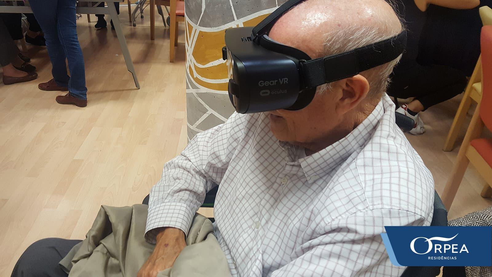 realidade virtual orpea