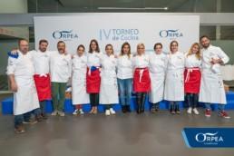 IV Torneio Orpea participantes