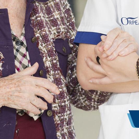 Grupo ORPEA empenhado em identificar e prevenir a violência contra os seniores