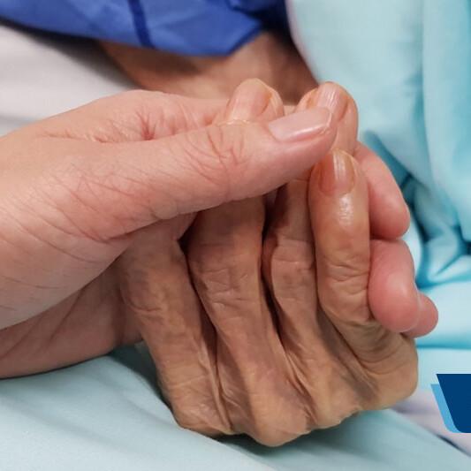 Hospital Nossa Senhora da Arrábida reforça cuidados a doentes com patologias graves
